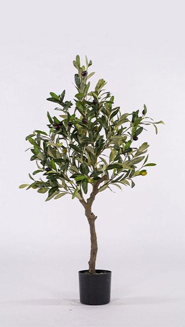 Τεχνητά φυτά