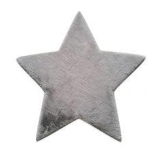 ΧΑΛΙ PUFFY FC6 LIGHT GREY STAR ANTISLIP