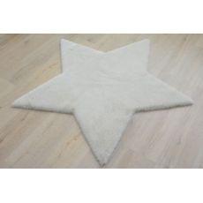 ΧΑΛΙ PUFFY FC3B BEIGE STAR ANTISLIP