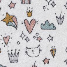 Χαλί ezzo Tiny Sweety A878AJ8