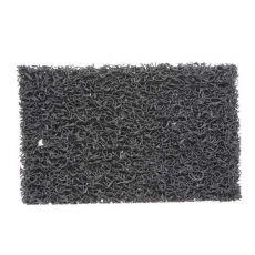 Διάδρομος Spaggeti χωρίς υπόστρωμα 15mm 3604 Anthracite Φάρδος 1,22m
