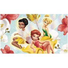 Παιδικό Χαλί Disney Tinkerbell and Friends