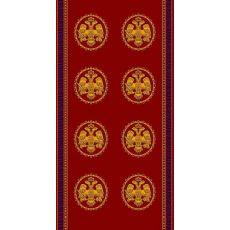 Εκκλησιαστικός Διάδρομος 725 Red Double