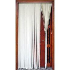 Κουρτίνα Πόρτας από Συνθετικό Δέρμα