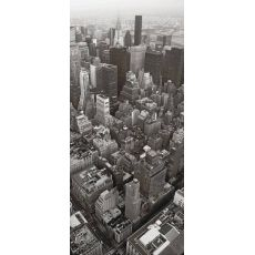 Φωτοταπετσαρία Πόρτας New York City