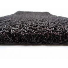Ταπέτο Spaggeti PVC 2105 Brown Φάρδος 1,22m