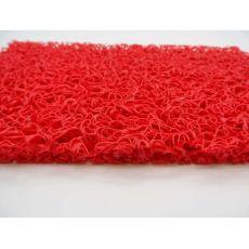 Διάδρομος Spaggeti χωρίς υπόστρωμα 15mm 3101 Red Φάρδος 1,22m