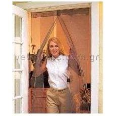 Μαγνητική Κουρτίνα Πόρτας Σίτα Magic MPEZ