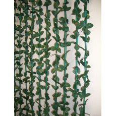 Κουρτίνα Πόρτας Χαβάη Πράσινο