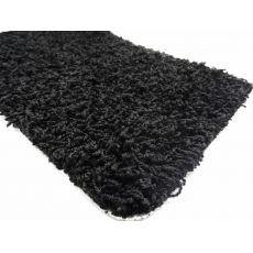 Μοκέτα Shaggy Fiji 35 Black
