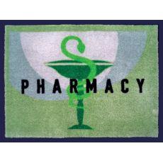 Επαγγελματικό Ταπέτο για Φαρμακεία B1