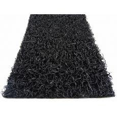 Ταπέτο Spaggeti PVC 2106 Black Φάρδος 1,22m