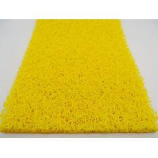 Ταπέτο Spaggeti PVC 2610 Yellow Φάρδος 1,22m