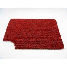 Μοκέτα Berber Studio 23 Κόκκινο