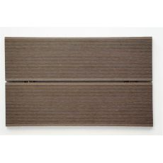 Πάτωμα Deck WPC 110 Brown