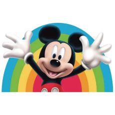 Παιδικό Χαλί Disney Mickey