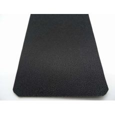 Πλαστικό Δάπεδο Plain Black 2.00mm