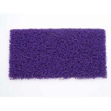 Ταπέτο Spaggeti PVC 2113 Purple Φάρδος 1,22m