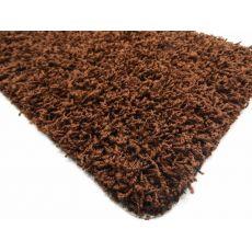 Μοκέτα Shaggy Fiji 50 Chocolate