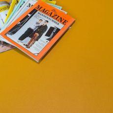 Πλαστικό Δάπεδο Blush 556 Yellow