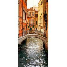 Φωτοταπετσαρία Πόρτας Venice FT V 1515
