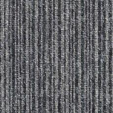 Μοκέτα Πλακάκι Solid Stripes 175 Grey