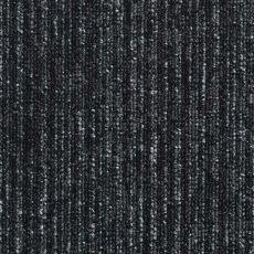 Μοκέτα Πλακάκι Solid Stripes 178 Anthracite