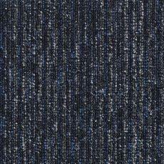 Μοκέτα Πλακάκι Solid Stripes 183 Grey Blue