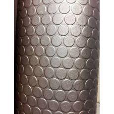 Πλαστικό Δάπεδο Τάπα  Ασημί 1.10mm