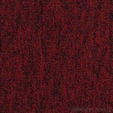Μοκέτα Πλακάκι Solid 20 Red