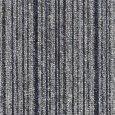 Μοκέτα Πλακάκι Solid Stripes 575 Grey Blue