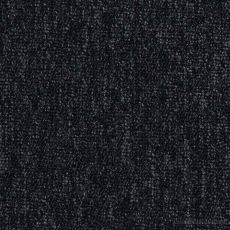 Μοκέτα Πλακάκι Solid 78 Black