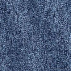 Μοκέτα Πλακάκι Solid 82 L Blue