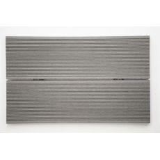 Πάτωμα Deck WPC 180 Grey