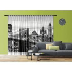 Φωτοκουρτίνα Brooklyn Bridge XXL 4416 2,80m x 2,45m