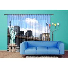 Φωτοκουρτίνα New York XXL 4420  2,80m x 2,45m
