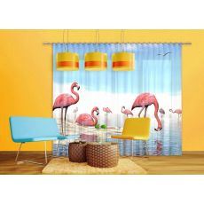 Φωτοκουρτίνα Flamingo XXL 4423 2,80m x 2,45m