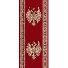 Εκκλησιαστικός Διάδρομος με Ρώσικο Αετό Κόκκινος