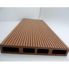 Σανίδα περίφραξης Deck WPC Wood