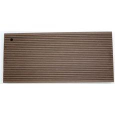 Σανίδα περίφραξης Deck WPC Brown