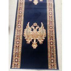 Εκκλησιαστικός Διάδρομος με Ρώσικο Αετό Μπλέ