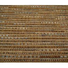 Ψάθα Sisal Nature 4001-41 Καφέ γαλάζιο