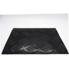Πλαστικό Δάπεδο Tarkett Λαμαρίνα Clips Black