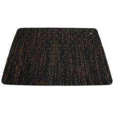 Βινυλική Ψάθα Finesse 8019H Black - Brown