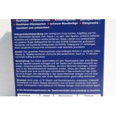 Κόλλα Ταπετσαρίας Decotric με υαλόνημα
