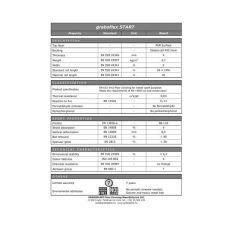 Αθλητικό Δάπεδο Grabo Sport 4000-659 Μπλε
