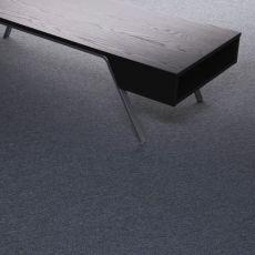 Μοκέτα Πλακάκι Essence 9501 Γκρι Μαύρο