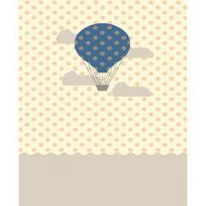 Παιδικό Χαλί Lollipops 9393 Αερόστατο