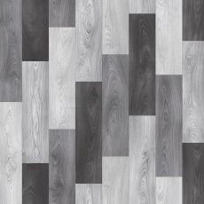 Βινυλικό Δάπεδο Actual Plus Keyline 909M Black Grey Wood