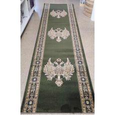 Εκκλησιαστικός Διάδρομος Πράσινος Βυζαντινό Αετό